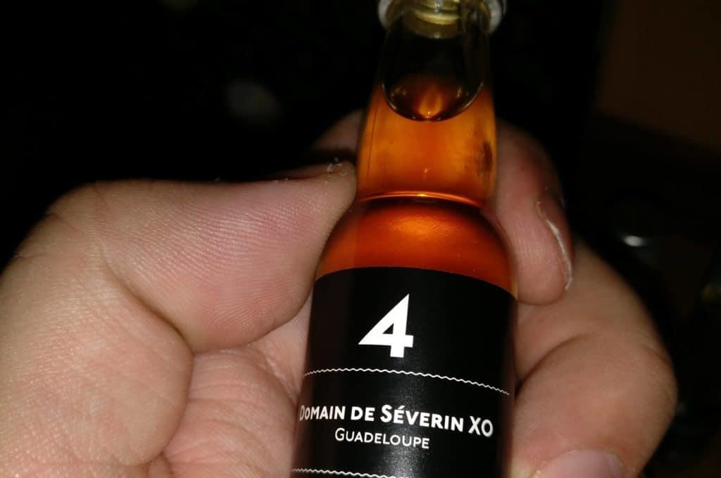 Domain de Severin XO