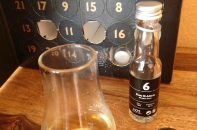 Don Q Aňejo – 6. rum rumového kalendáře