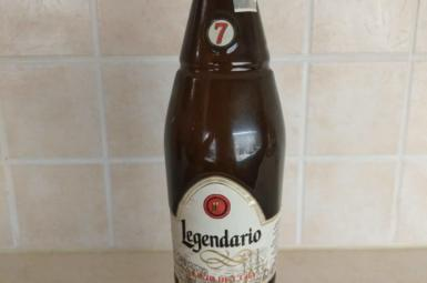 Proč populární Legendario Elixir de Cuba není vlastně tak docela rum?