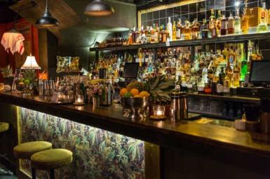 Kam na rum v Praze? Nejlepší rumové bary v Praze