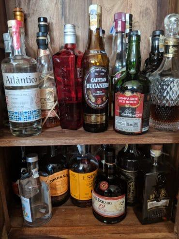 Mezinárodní den rumu