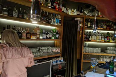 Rumové bary v Praze: Čili bar v centru – děkuji, raději Bartidu (⭐⭐)