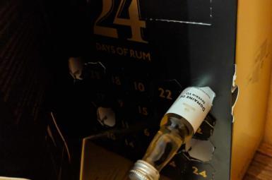 Domaine de Severin VO 3y – 5. rum rumového kalendáře