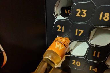 Matugga Golden – 13. rum rumového kalendáře