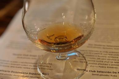 Recenze: Volná degustace rumů z různých koutů světa v YoCafé