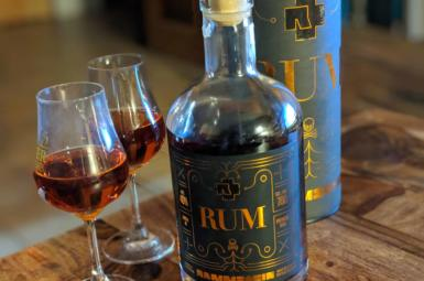 Rammstein, 12 letý drsný rum