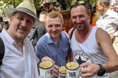 RumFest Trnava – jaký byl?