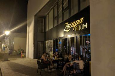 Recenze: Bar Zacapa Room v Trnavě