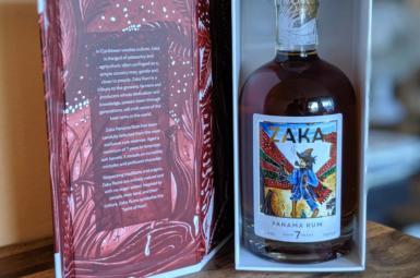 Trojmocné autentické rumy Zaka bez dodávaného cukru