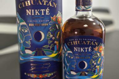 Recenze: Cihuatan Nikté