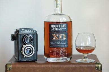 Recenze Mount Gay XO