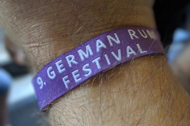 Jaký je Rumfest Berlín (German Rum Festival) 2019?