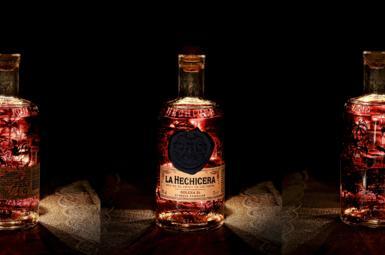 Recenze La Hechicera Rum