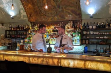 Rumový bar v Košicích? Jedině Cuba Libre Rum & Cigar House
