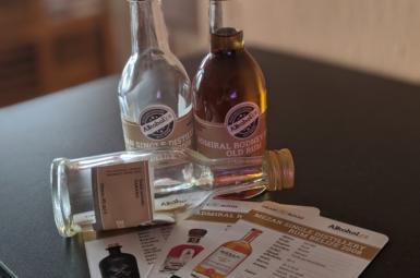Mezan, Admiral Rodney, Bumbu XO – srpnový rumový degustační balíček od Alkohol.cz