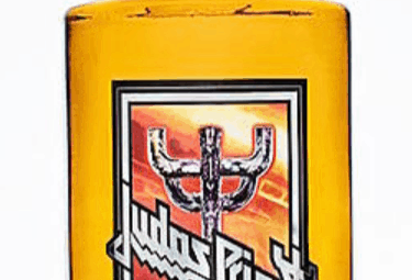 Rum Judas Priest Spiced