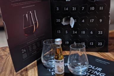Mount Gay XO – 1. rum rumového kalendáře 2019