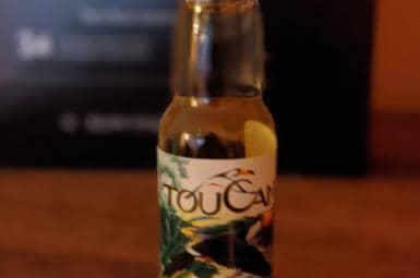 Toucan N°4 – 11. rumového kalendáře 2019