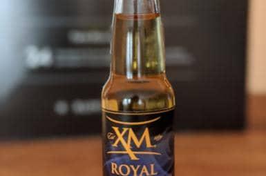 XM Royal 10 Year Old  – 15. rumového kalendáře 2019