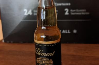 Clement Select Barrel  – 16. rumového kalendáře 2019