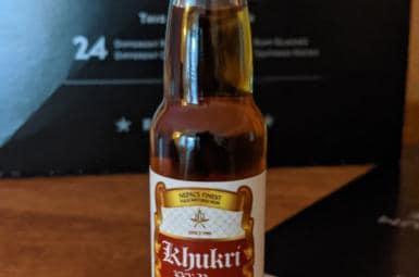 Khukri XXX  – 19. rumového kalendáře 2019