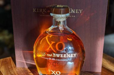 Recenze: Kirk and Sweeney XO Rum Limited Edition 65,5%