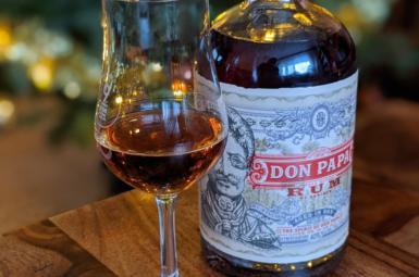 Don Papa 7y – král sladkých a levných rumů