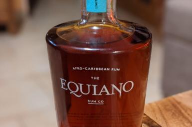 Equiano rum – most mezi Karibikem a Afrikou