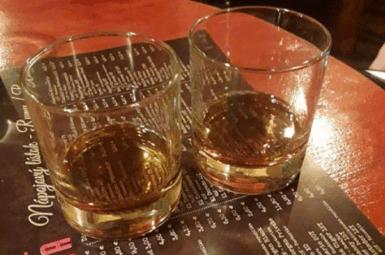 Nejhorší rumový bar v Košicích? Little Havana Košice  🤮- nechoďte tam!