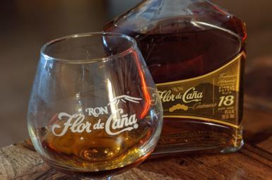 Flor de Caña Centenario Gold 18y? Rum do koronovirové (ne)pohody