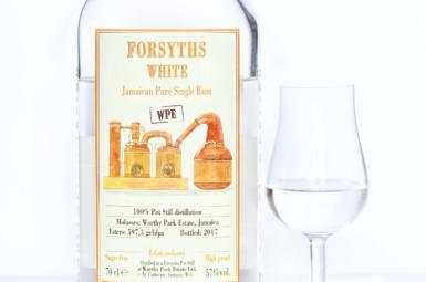 Recenze Habitation Velier Forsyths White