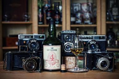 Recenze Gunroom 4 Ports Rum
