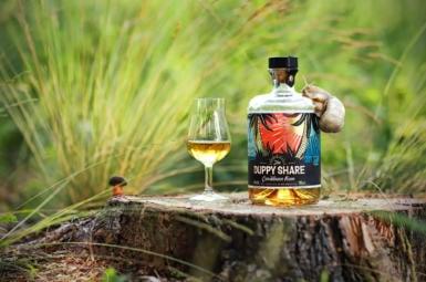 Recenze: Duppy Share – strašidelný blend, co se skvěle pije