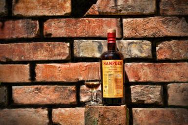 Recenze Hampden Estate Overproof