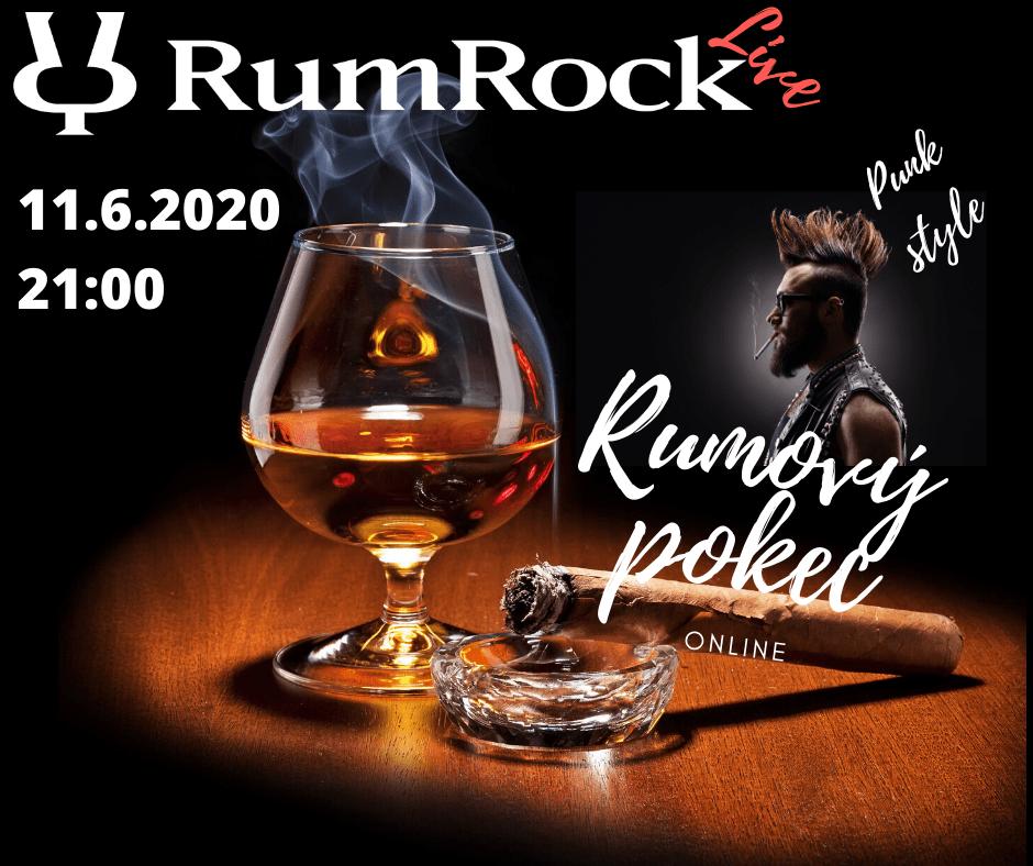 RumRock online 11.6. punk