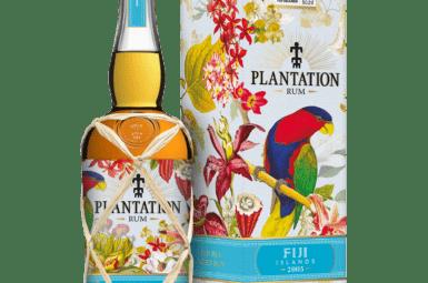 Recenze: Plantation Fiji 2005