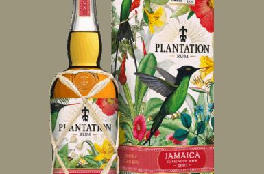 Recenze: Plantation Jamaica 2003 – limitovaná edice