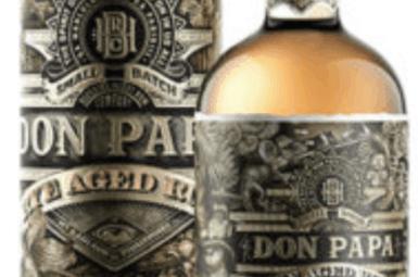 Zase nová Don Papa: Rye cask finish