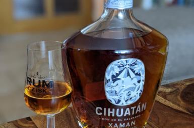 Recenze: Cihuatán Xaman XO