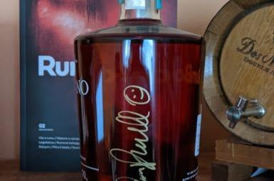 Máme vítěze soutěže o láhev rumu Equiano!