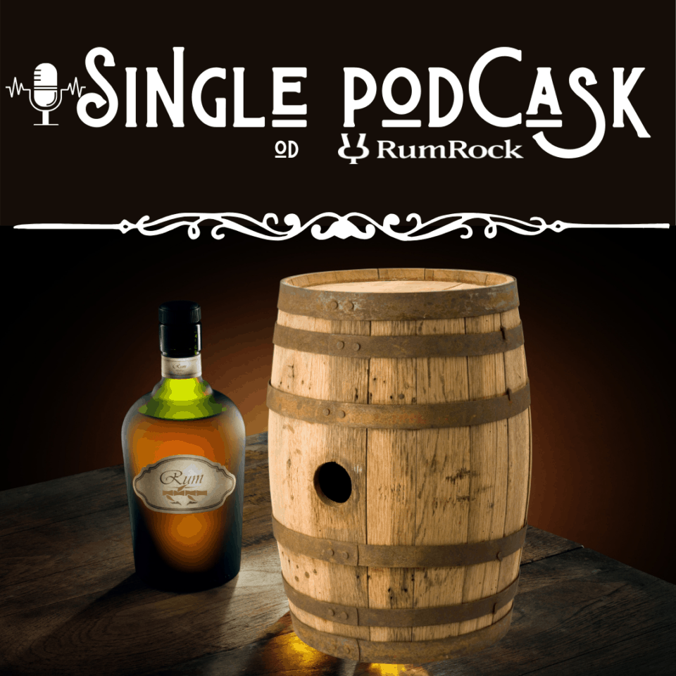 Rumový podcast Simple podCask