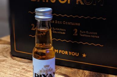 Pixan Solera Especial 8y – 2. (2020) rum rumového kalendáře