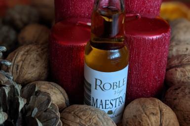 Ron Roble Viejo Maestro – 3. (2020) rum rumového kalendáře