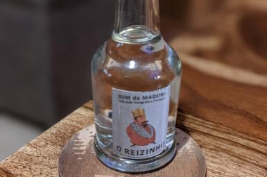 Compagnie des Indes Brazil (rumový kalendář The Rum Cartel)