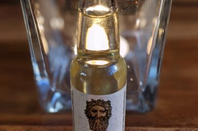 Neptune Barbados Gold Rum – 6. rum rumového kalendáře (2020)
