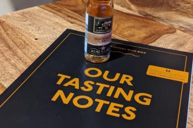 Rum Nation Gran Reserva – 7. rum rumového kalendáře (2020)