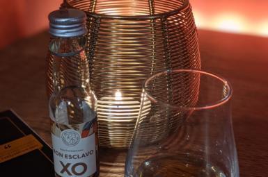 Ron Esclavo XO – 1. (2017) a 12. (2020) rum rumového kalendáře