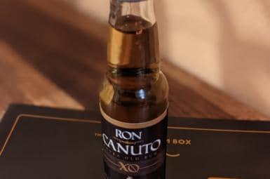 Ron Canuto XO – 14. rum rumového kalendáře (2020)