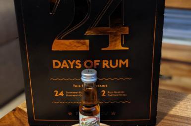 Ron Millonario Reserva Especial – 19. rum rumového kalendáře (2020)