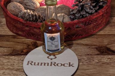 Duncan Taylor Guyana (rumový kalendář The Rum Cartel)